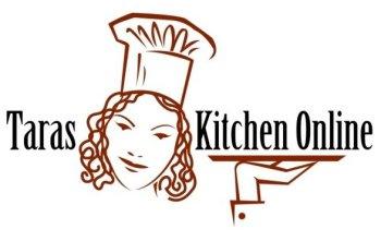 find a recipe - Taras Kitchen